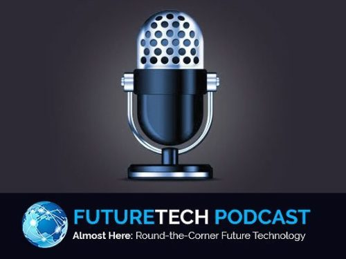 FutureTech Health Podcast