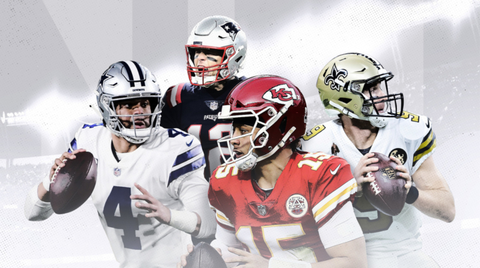 Sportspicker AI – NFL: 2019-20 Season in Review